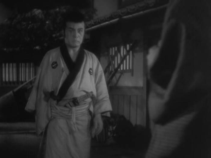 Tange Sazen Denjirô Ôkôchi