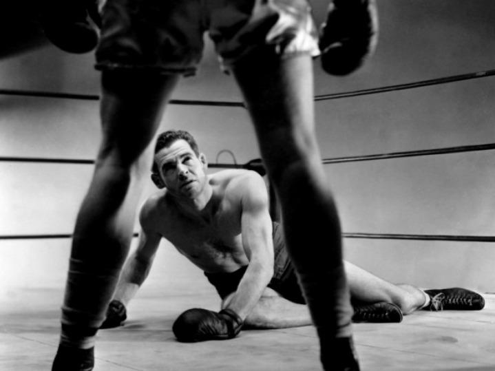 The Set-Up (1949) Robert Ryan