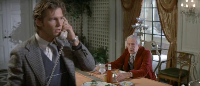 Winter Kills (1979) Jeff Bridges & John Huston