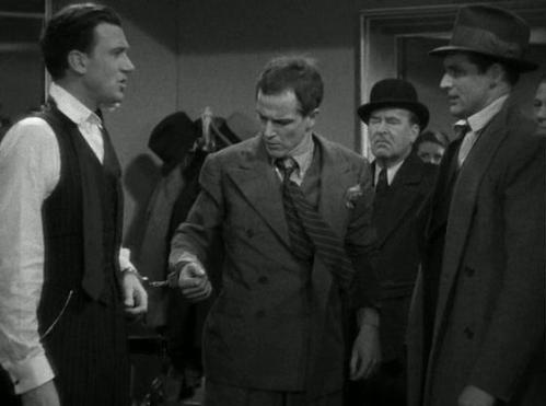 Walter Pidgeon & Cary Grant