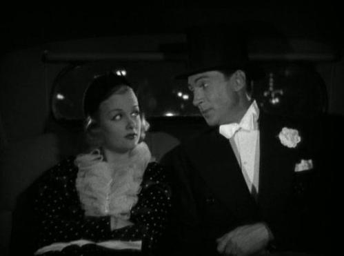 Walter Pidgeon & Joan Bennett