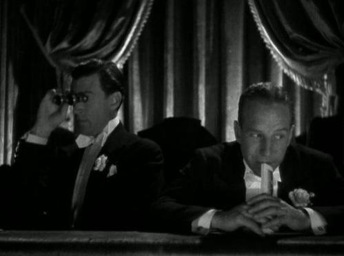 Walter Pidgeon & Lloyd Nolan