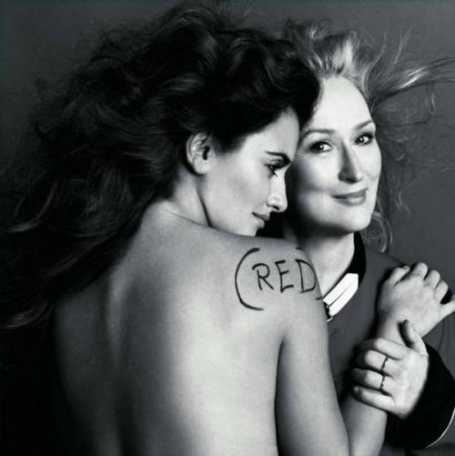 Penelope-Cruz-Meryl Streep