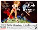 6- Barbarella (Roger Vadim, 1968)