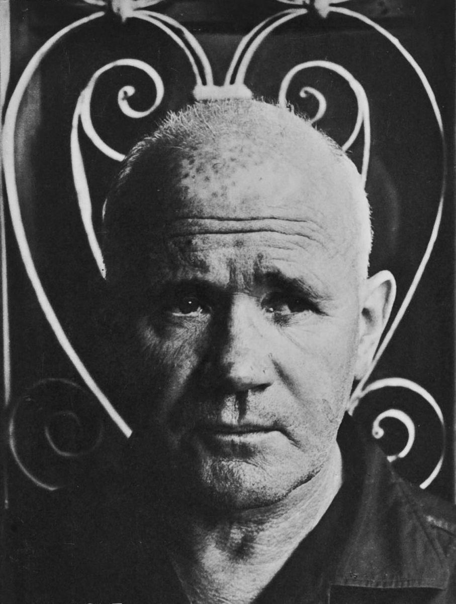 Cem anos de Jean Genet...