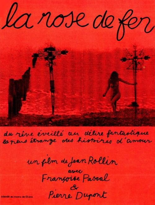 La rose de fer(1973)