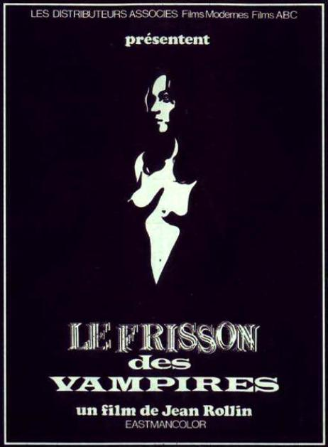 Le frisson des vampires(1971)
