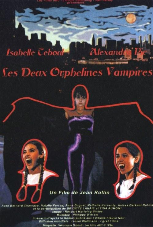 Les deux orphelines vampires(1997)