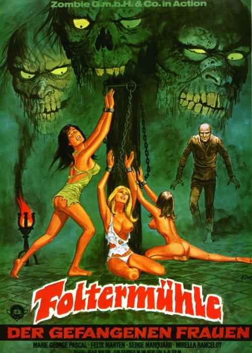 Les raisins de la mort(1978)