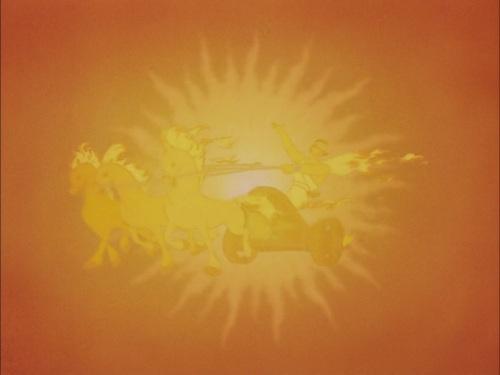 The Pastoral Symphony462