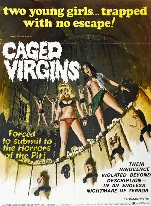 Vierges et vampires(1971)