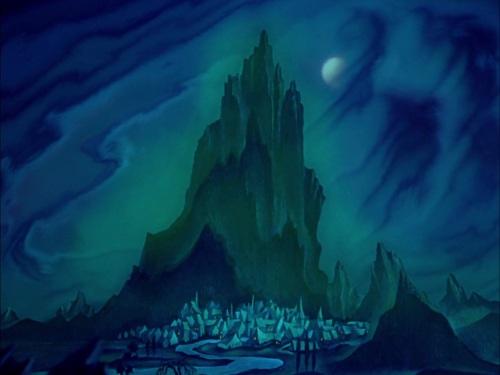 Night on Bald Mountain - Ave Maria 007