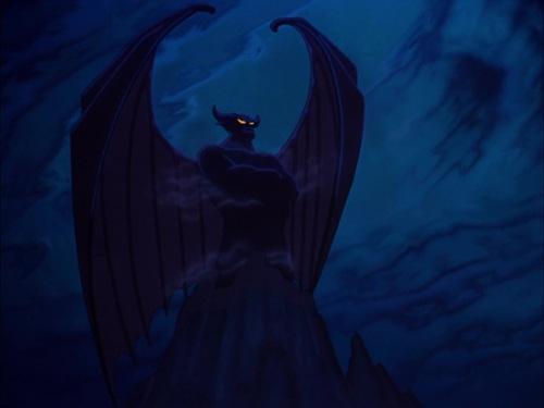 Night on Bald Mountain – Ave Maria019