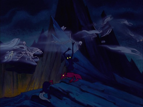 Night on Bald Mountain – Ave Maria237