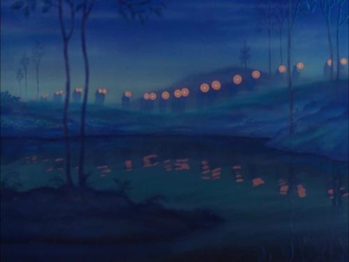Night on Bald Mountain - Ave Maria 318