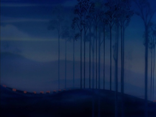 Night on Bald Mountain – Ave Maria344