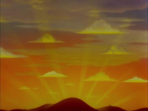 Night on Bald Mountain - Ave Maria 492