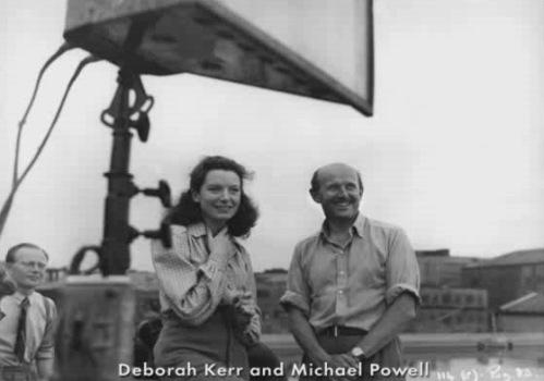 Deborah Kerr, MichaelPowell
