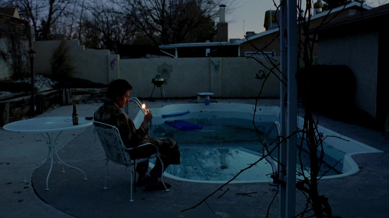 BB cinematography at it\'s finest : breakingbad