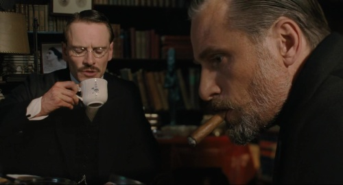 A Dangerous Method 130