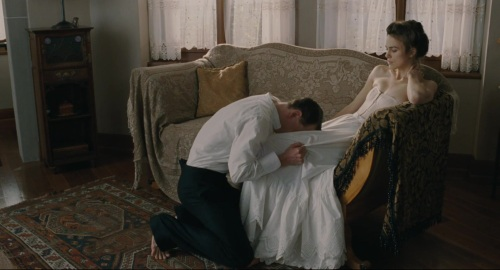 A Dangerous Method 387
