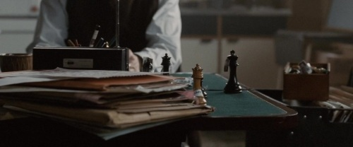 Tinker Tailor Soldier Spy 106
