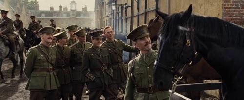 Cumberbatch & Hiddleston (1)
