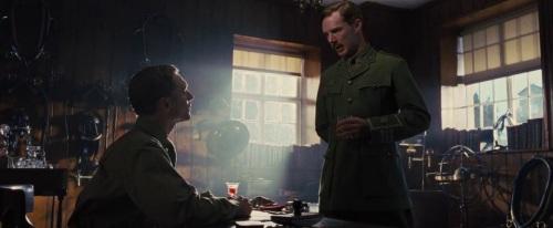 Cumberbatch & Hiddleston (4)