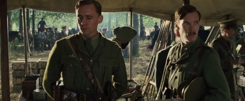 Cumberbatch & Hiddleston (5)