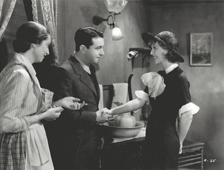 Heroes for Sale (William A. Wellman, 1933)