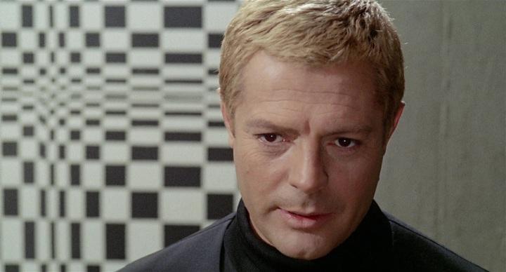 La Decima vittima (Elio Petri,  1965)