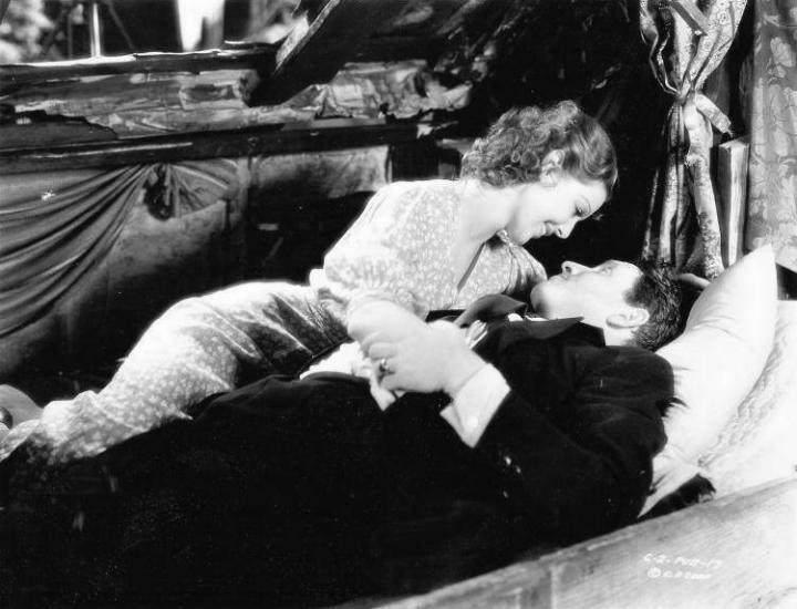 Man's Castle (Frank Borzage, 1933)