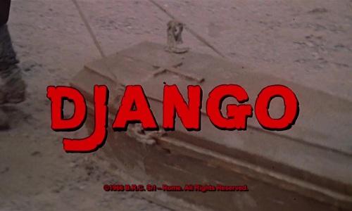 Django 007