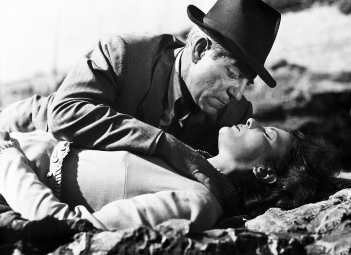 Três Dias de Amor (Au delà des grilles, 1949)