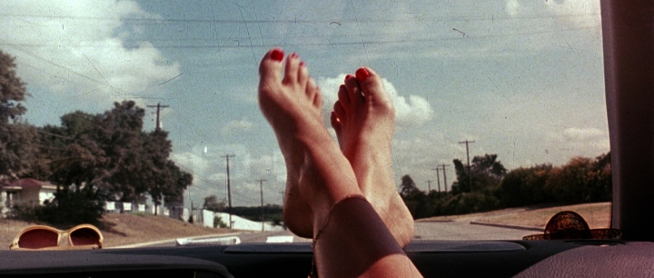 5- À Prova de Morte (Death Proof, 2007)