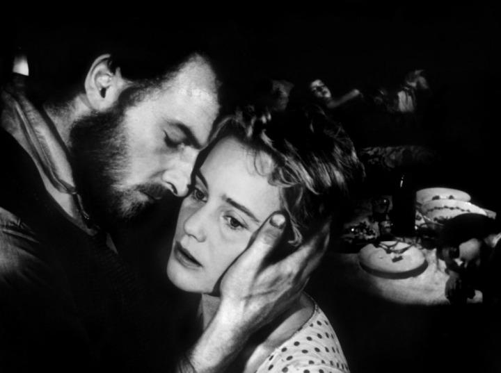 Gervaise, a Flor do Lodo (Gervaise, 1956)