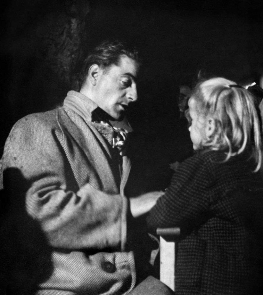 Jeux interdits - Brigitte Fossey - René Clément