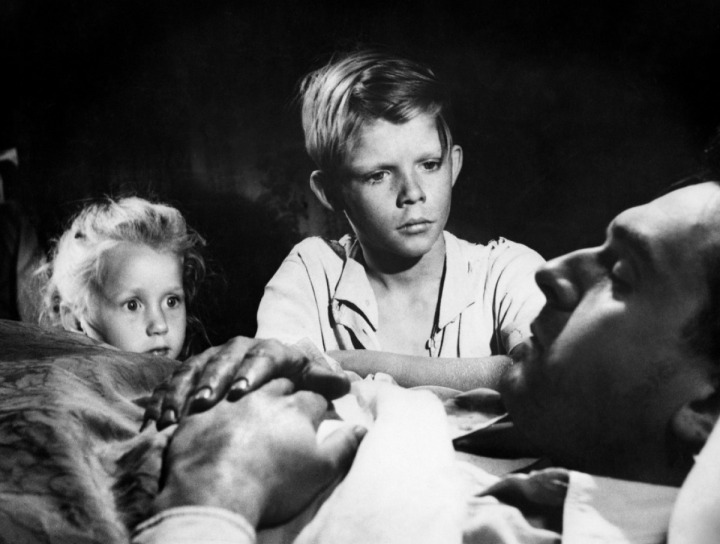 Brinquedo Proibido (Jeux Interdits, 1952)