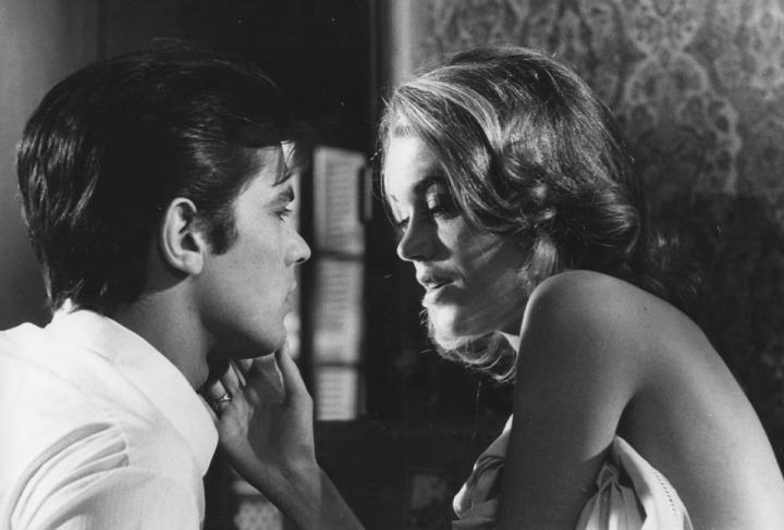 Jaula Amorosa (Les Félins, 1964