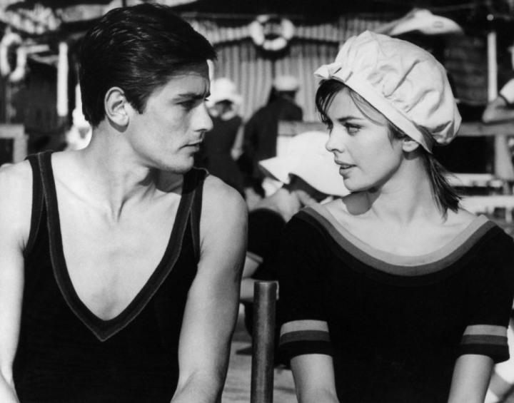 Que Alegria Viver (Quelle joie de vivre, 1960)