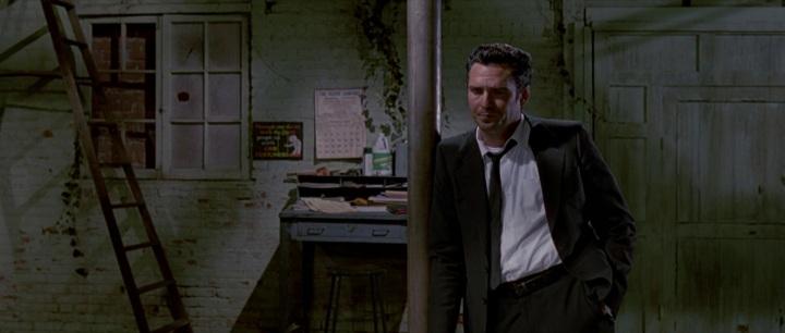 2- Cães de Aluguel (Reservoir Dogs, 1992)