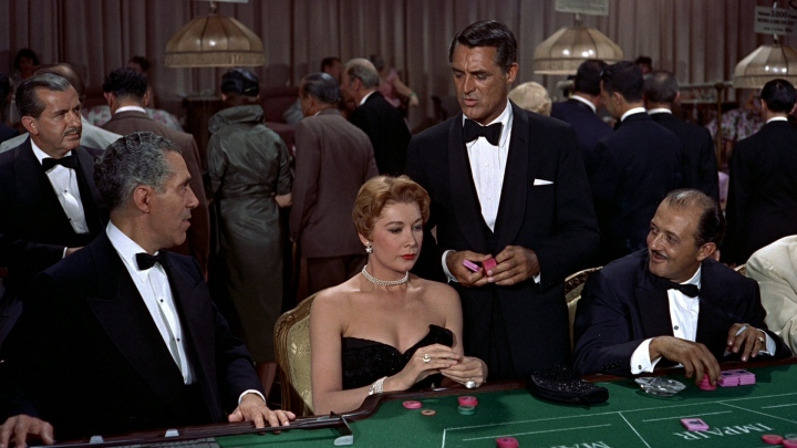 10- Ladrão de Casaca (To Catch a Thief, 1955)