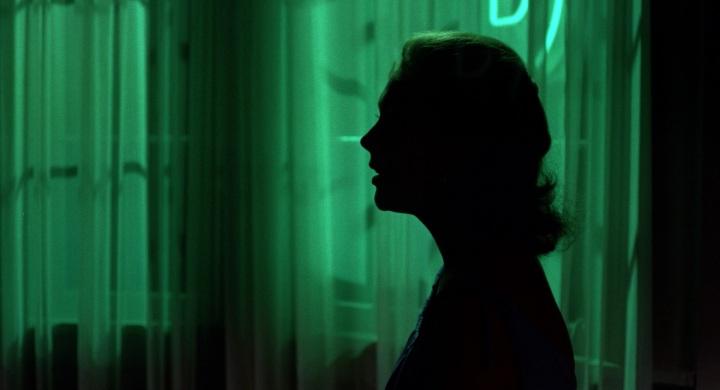 1- Um Corpo que Cai (Vertigo, 1958)