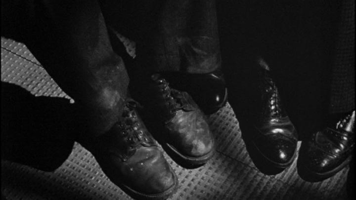 6- O Homem Errado (The Wrong Man, 1956)