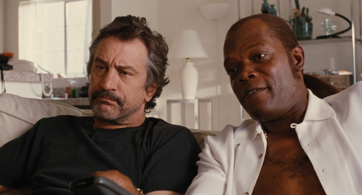 9- Jackie Brown (Quentin Tarantino, 1997)