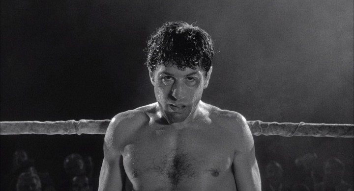 5- Touro Indomável (Raging Bull, Martin Scorsese, 1980)