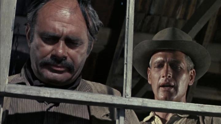 5- Hombre (Martin Ritt, 1967)