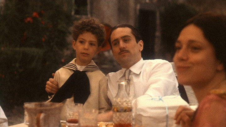 2- O Poderoso Chefão 2 (The Godfather: Part II, Francis Ford Coppola, 1974)