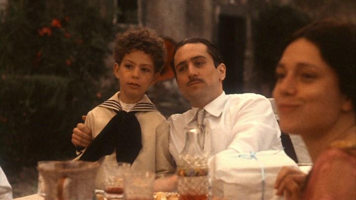 2- O Poderoso Chefão 2 (The Godfather: Part II, Francis Ford Coppola, 1974)