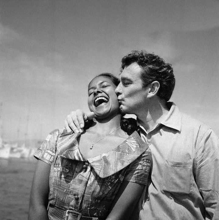 Marcel Camus e Marpessa Dawn